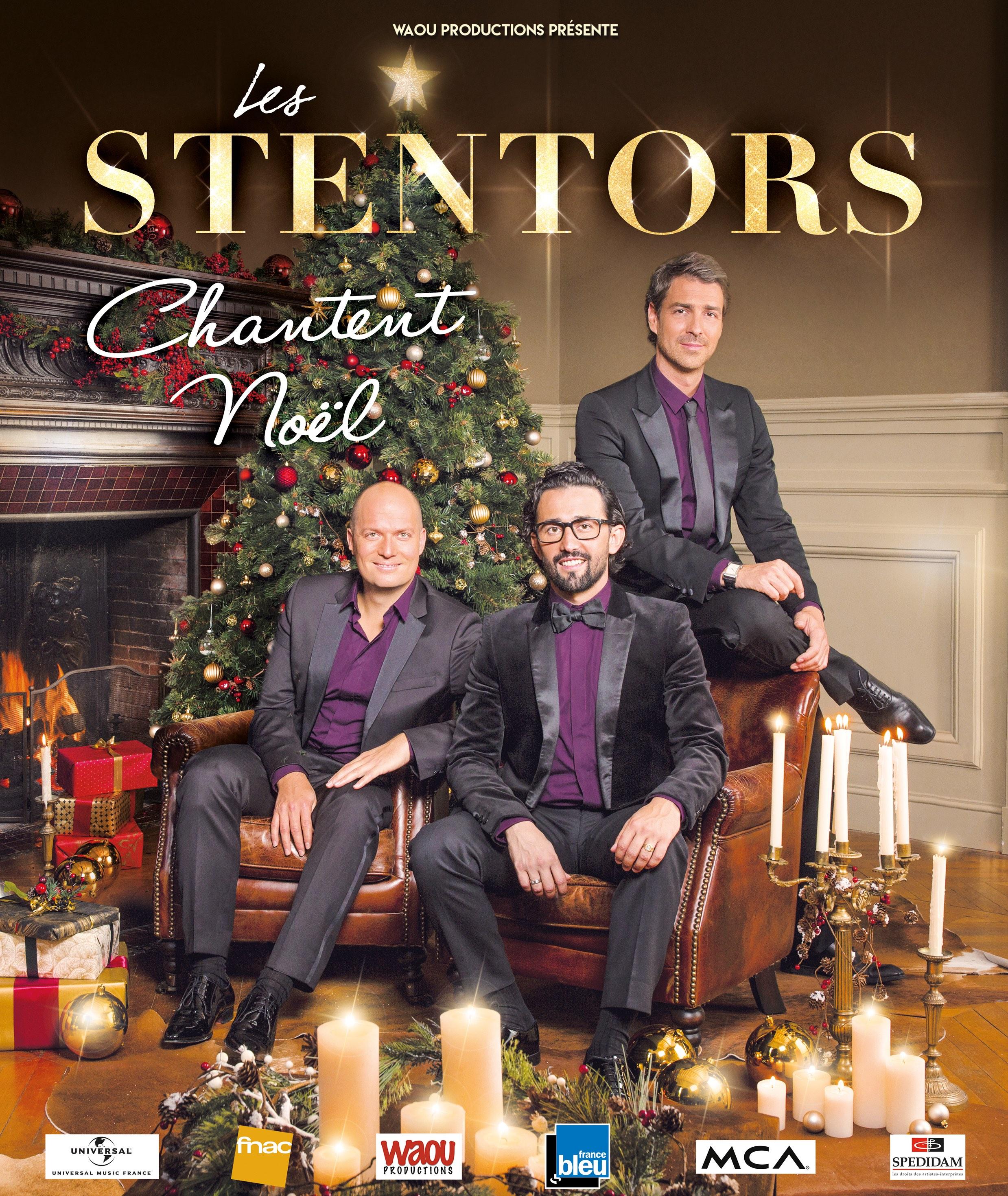 chante noel 2018 paris Les STENTORS Chantent NOEL 2019   Waou Productions chante noel 2018 paris